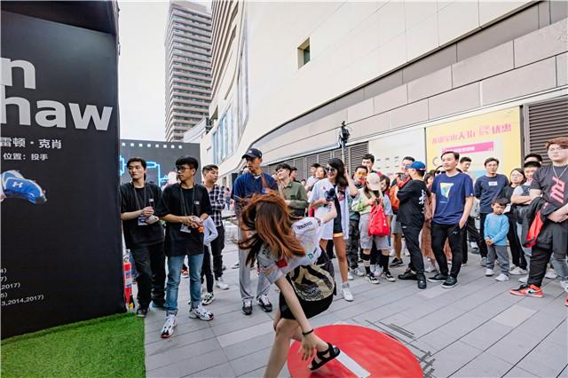 MLB电竞联赛最终站(上海)