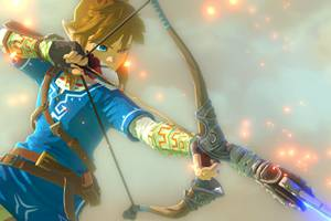 任天堂萨尔达传说新作直播将取代E3发布会