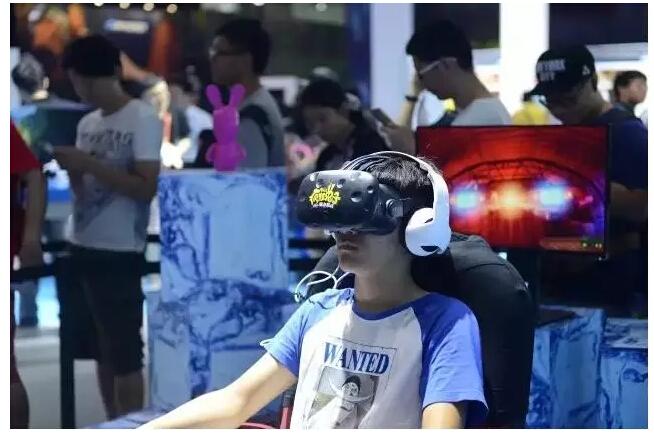 2016ChinaJoy九大最育碧展位精彩回眸