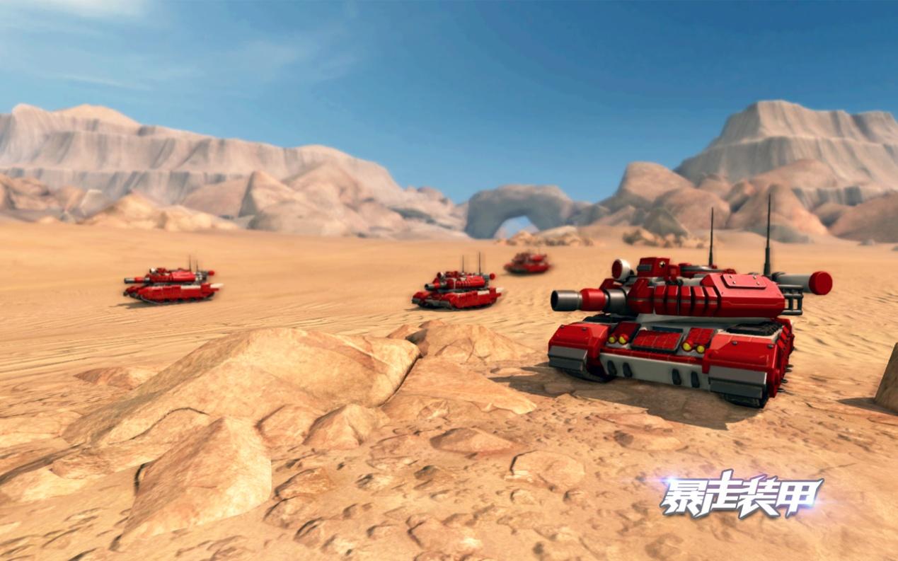 T奶合体暴走装甲犀牛坦克运用技巧