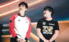 LPL依赖韩援本土也有世界级选手