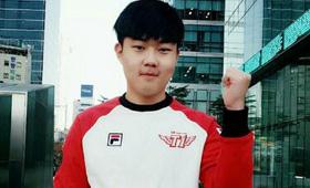 最后一块冠军拼图Huni加入SKT战队