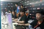 行无止竞回顾TI中国预选赛的动容瞬间