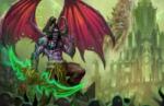魔兽世界725萨格拉斯之墓正式开放决战燃烧军团