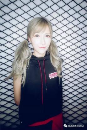 2017CJ 完美世界show girl