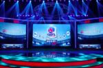 鲁能泰山险胜河南建业中国足球电竞联赛拉开序幕
