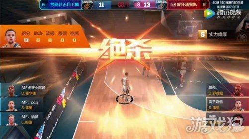 最强NBATGA决赛提前上演3分球和篮板成胜负手
