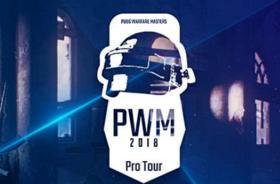 绝地求生国际邀请大师赛PWM火热开幕熊猫直播邀你见证