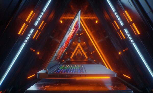 互联网巨头小米来了将携高性能游戏本在2018eSmart精彩亮相