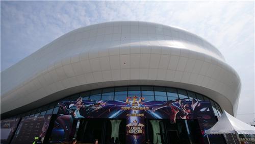 电竞泛娱乐标杆品牌CEC2018中国电子竞技嘉年华苏州站落幕
