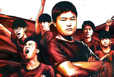 亚运会电子体育表演项目中国代表队正式出线将角逐亚运会金牌