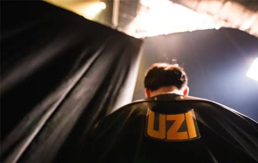 Uzi:一代天才少年留下的背影