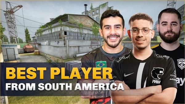 职业哥趣味采访谁是南美最好的选手