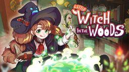 风格可爱的RPG作品林中小女巫公开34分钟演示