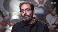 视频守望先锋游戏总监JeffKaplan开发日记