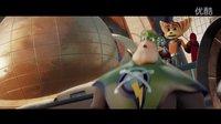 视频瑞奇与叮当新试玩演示2克文星球