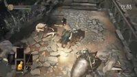 视频: 《黑暗之魂3》游戏演示#3