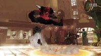 视频: 《街头霸王5》开场动画