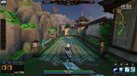 视频神之浩劫60fps游戏影像