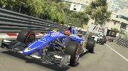 《F1 2015》游戏截图