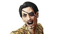《如龙:极(Yakuza: Kiwami)》设定图