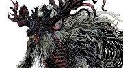 《血源(Bloodborne)》原画及设定图