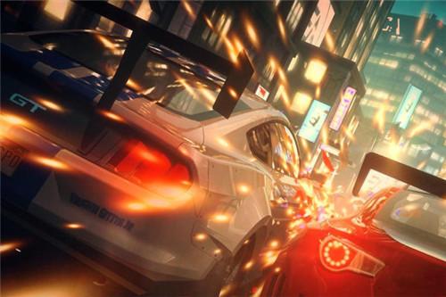 急速狂奔《极品飞车:无极限》即将全球开跑
