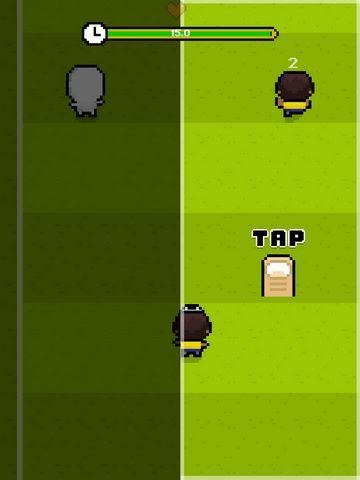 守门员也不能阻止我进球:《爆头英雄》