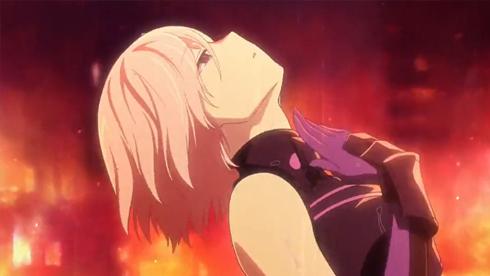 《Fate/Grand Order》首支TVCM