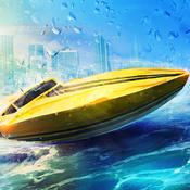 狂飙:快艇竞技乐园