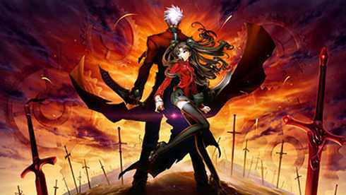 《Fate/Grand Order》七周连续TV-CM第三弹
