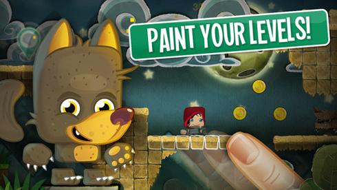 赞吧手游推荐《Createrria:制作你自己的游戏》