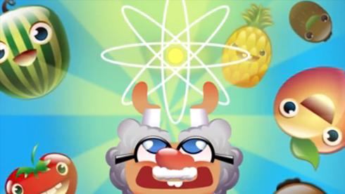 《水果融合》Fruit Fusion