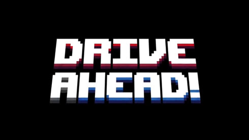赞吧手游推荐《横冲直撞Drive Ahead!》