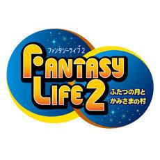 幻想生活2:双月与神之村