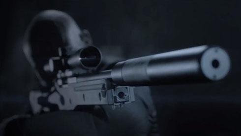 终极刺客 完美暗杀《杀手:狙击》