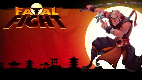 双平台高素质格斗游戏《致命格斗》