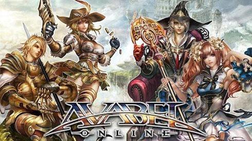 无内购RPG 3D网游《阿瓦贝尔》