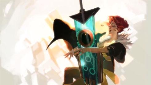 PS4移植大作登陆IOS《晶体剑》