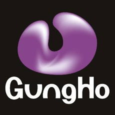 GungHo Entertainment