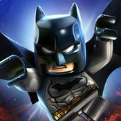 乐高蝙蝠侠:飞跃高谭市