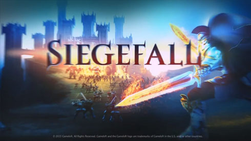 Gameloft再推大作 比COC更精细《冰火围城》