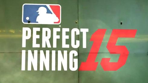我真没骂人《MLB完美开局15》