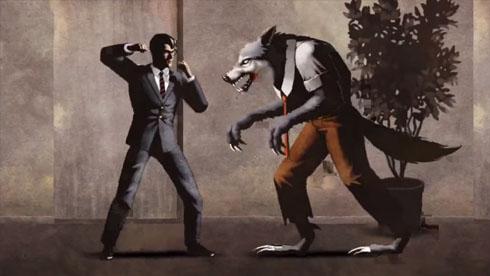 对抗变异野兽 办公室大作战《经理人》