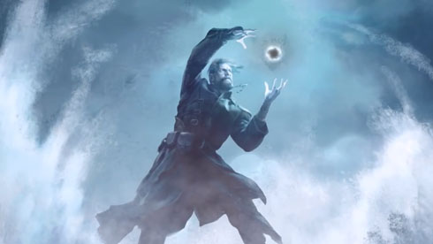 旅法大对决 万智新篇章《万智牌:魔法对决-起源》