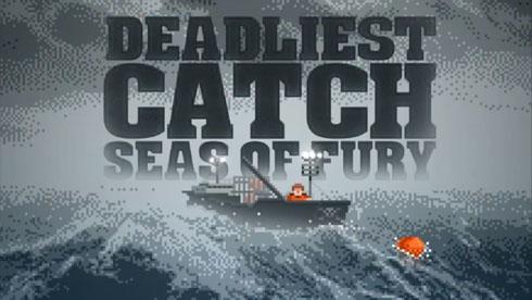 经营策略 教你怎样出海赚钱《致命捕捞:愤怒海域》