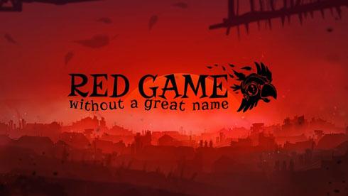 横版跑酷新玩法 游戏乐趣大不同《卑微之红》