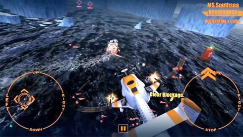 画面太逼真 逆天直升机横扫一切《超级王牌》