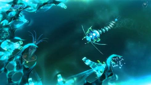 进化进化 只有进化才能生存《闪耀3:起源》