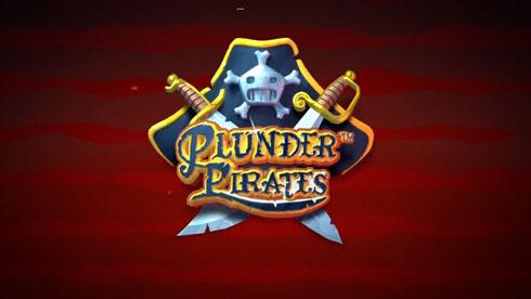 3D策略精品游戏《海盗掠夺》